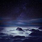Starry night by JorgeMaia