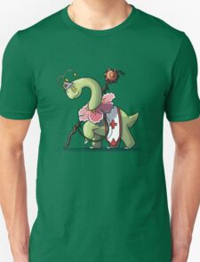 Final Fantasy - Meganium White Mage T-Shirt