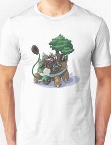 Final Fantasy - Torterra Trader T-Shirt