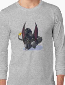 Final Fantasy - Charizard Rogue Long Sleeve T-Shirt