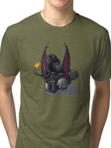 Final Fantasy - Charizard Rogue Tri-blend T-Shirt