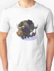 Final Fantasy - Bouffalant Scholar T-Shirt