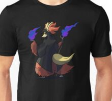Final Fantasy - Delphox Dark Mage Unisex T-Shirt
