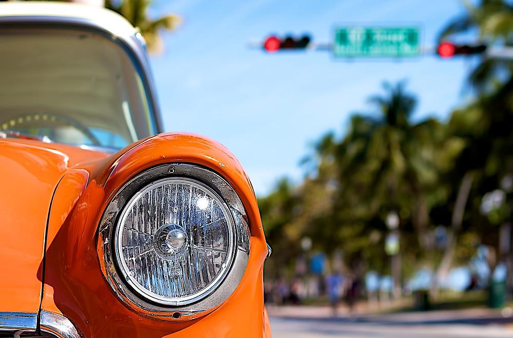Ocean Drive Miami by fernblacker
