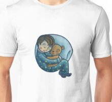 Sleeping Unisex T-Shirt
