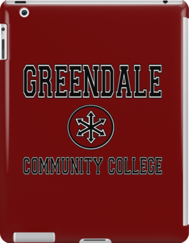 Greendale Community College by valebo1989