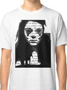 Wear Me, Read Me Classic T-Shirt