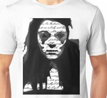 Wear Me, Read Me Unisex T-Shirt