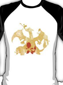 Fire Evolution T-Shirt