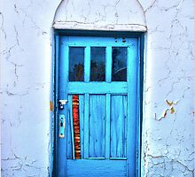 Doors of Perception by Heather Parsons