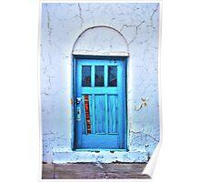 Doors of Perception Poster