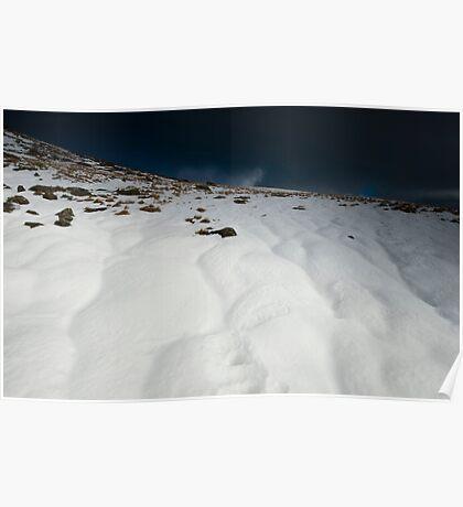 Snowdonia Poster