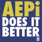 Greek Collection: Alpha Epsilon Pi by Mark Omlor