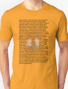 Fred and George Weasley T-Shirt