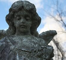 Angel Eyes by Jessica Petrohoy