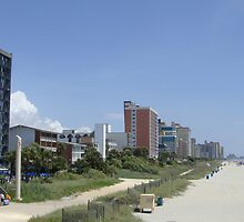 Myrtle Beach by sanngat
