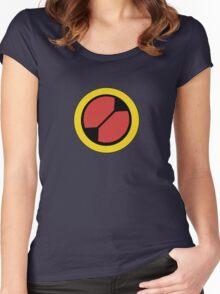 Megashirt Women's Fitted Scoop T-Shirt