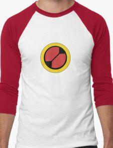 Megashirt Men's Baseball ¾ T-Shirt