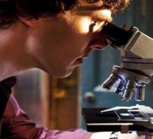 Sherlock - Consulting Detective Sticker