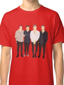 5SOS Classic T-Shirt