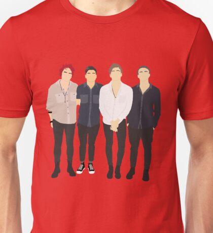 5SOS Unisex T-Shirt