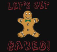 Let's Get Backed Christmas Ugly Sweater - T shirts & Accessories by johndavid2015