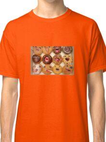 Freaking Donuts Classic T-Shirt