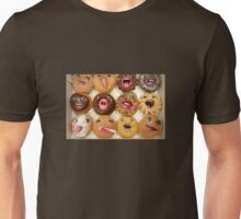 Freaking Donuts Unisex T-Shirt