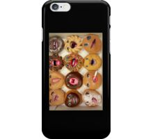 Freaking Donuts iPhone Case/Skin