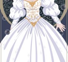 Sarah Nouveau - Labyrinth Sticker