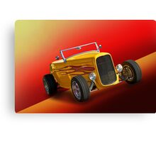 1932 Ford Roadster Canvas Print