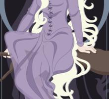 Amalthea Nouveau - The Last Unicorn Sticker