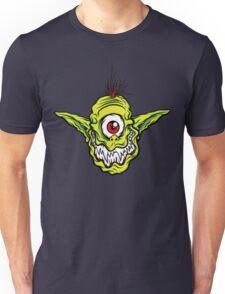 Cyclops Monster Unisex T-Shirt