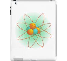 The Atom's Family iPad Case/Skin