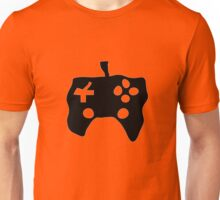 Whimsical Playstation Controller Unisex T-Shirt