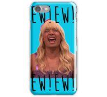 Sara Says Ew!  iPhone Case/Skin