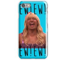 Sara Says Ew!  iPhone Case/Skin
