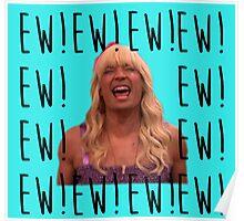 Sara Says Ew!  Poster