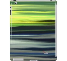 EVERGREEN iPad Case/Skin