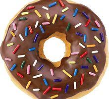 Donut by ghjura