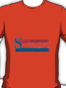 S-Mart T-Shirt