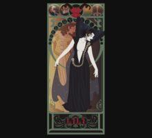 Dark Lili Nouveau - Legend Kids Clothes