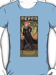 Sorsha Nouveau - Willow T-Shirt