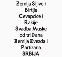 Serbia by stevan6