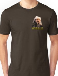 Wibble - Small Unisex T-Shirt