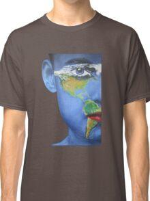 Eye on the Americas Classic T-Shirt