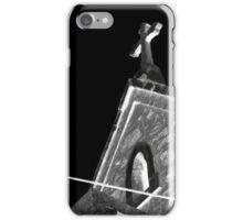 Church is †he New Black iPhone Case/Skin