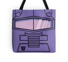 Transformers - Shockwave Tote Bag