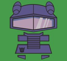 Transformers - Shockwave One Piece - Short Sleeve
