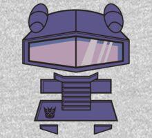Transformers - Shockwave One Piece - Long Sleeve